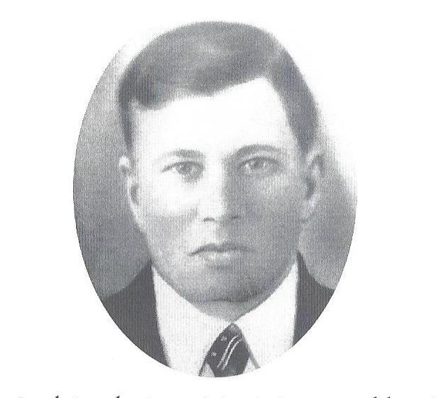 Ivan Grigorevic Diegnisov.