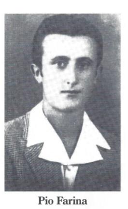 Pio Farina.